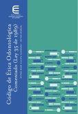 Código de ética odontológica comentado (Ley 35 de 1989) (eBook, ePUB)