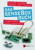 Das senseBox-Buch (eBook, PDF)