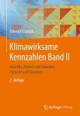 Klimawirksame Kennzahlen Band II (eBook, PDF)