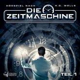 Die Zeitmaschine - Teil 1 (MP3-Download)