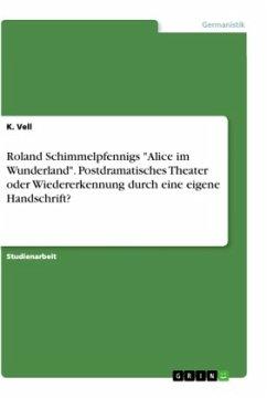 Roland Schimmelpfennigs
