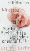 Kindstod (eBook, ePUB)