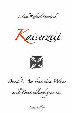Kaiserzeit (eBook, ePUB)