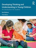 Developing Thinking and Understanding in Young Children (eBook, ePUB)