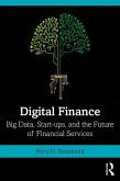 Digital Finance (eBook, ePUB)