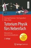 Tutorium Physik fürs Nebenfach (eBook, PDF)