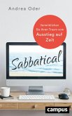 Sabbatical (eBook, ePUB)