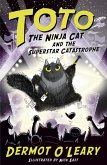 Toto the Ninja Cat and the Superstar Catastrophe (eBook, ePUB)