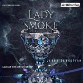 Lady Smoke / Ash Princess Bd.2 (MP3-Download)