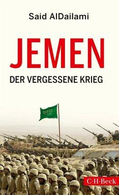 Jemen (eBook, ePUB) - AlDailami, Said