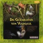 Die Geschichten von Yggdrasil (MP3-Download)