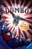 Disney Dumbo: Der Roman zum Film (Mängelexemplar)