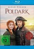 Poldark-Staffel 5 BLU-RAY Box