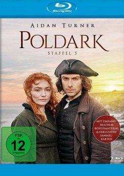 Poldark-Staffel 5 BLU-RAY Box - Poldark