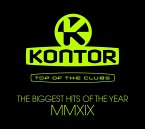 Kontor Top Of The Clubs-Biggest Hits Of Mmxix