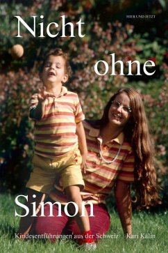 Nicht ohne Simon (eBook, ePUB) - Kälin, Kari