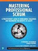 Mastering Professional Scrum (eBook, PDF)