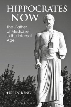 Hippocrates Now (eBook, ePUB) - King, Helen