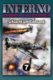 Inferno - Europa in Flammen, Band 7: Schlacht um Finnland (eBook, ePUB)