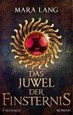 Das Juwel der Finsternis (eBook, ePUB)