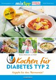 MIXtipp Kochen für Diabetes Typ2 (eBook, ePUB)