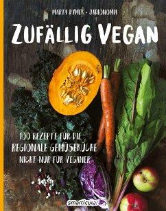 Zufällig vegan (eBook, ePUB) - Dymek, Marta
