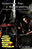 Kreatives Pop- & Rockdrumming 1 (eBook, ePUB)