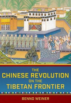The Chinese Revolution on the Tibetan Frontier (eBook, ePUB)