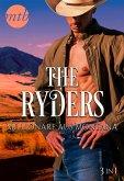The Ryders - Millionäre aus Montana (3in1) (eBook, ePUB)