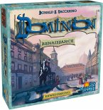 Rio Grande Games RIO01417 - Dominion, Renaissance, Erweiterung