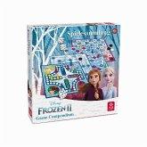 Disney Die Eiskönigin 2 - Spielesammlung (Spiel)