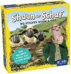 Shaun das Schaf - Wo stecken Shaun & Co.? (Kinderspiel)