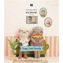 RICORUMI Crazy Cute Family - Turner, Kristina