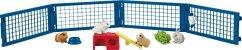 Schleich 42500 - Farm World, Zuhause für Kaninchen und Meerschweinchen, Kaninchengehege