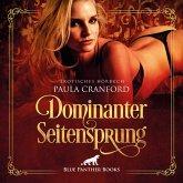 Dominanter Seitensprung, Audio-CD
