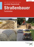 Lernfeld Bautechnik Straßenbauer. Lösungen