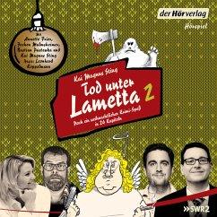 Tod unter Lametta 2 (MP3-Download) - Sting, Kai Magnus