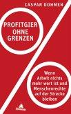 Profitgier ohne Grenzen (Mängelexemplar)