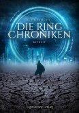 Die Ring Chroniken 2 - Befreit (eBook, ePUB)