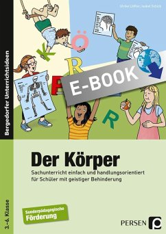 Der Körper (eBook, PDF) - Schick, Isabel; Löffler, Ulrike