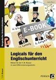 Logicals für den Englischunterricht - 7./8. Klasse (eBook, PDF)