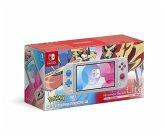 Nintendo Switch Lite Zacian & Zamazenta-Edition (Nintendo Switch)