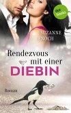 Rendezvous mit einer Diebin / Samantha Jellicoe Bd.1 (eBook, ePUB)
