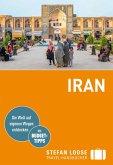 Stefan Loose Reiseführer Iran (eBook, PDF)