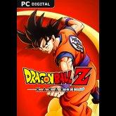 Dragon Ball Z: Kakarot Standard Editon (Download für Windows)