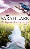 Die Legende des Feuerberges / Feuerblüten Trilogie Bd.3 (Restexemplar) (Mängelexemplar)