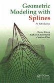 Geometric Modeling with Splines (eBook, PDF)
