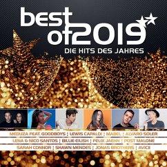 Best Of 2019-Hits Des Jahres - Diverse