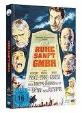 Ruhe Sanft GmbH Limited Mediabook Edition Uncut