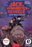Jack, der Monsterschreck, und der König der Albträume / Jack, der Monsterschreck Bd.3 (eBook, ePUB)